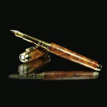 Mistral fountain pen kits